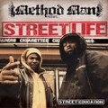 Street Life with Method Man - Method Man Presents Street Life - LP