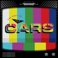 Cars, The - Moving In Stereo: The Best Of The Cars - 2x 180g LP