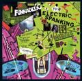 Funkadelic - Electric Spanking of War Babies -180g  LP