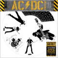 """AC/DC - Through The Mists of Time / Witch's Spell - 12"""" Picture Disc"""