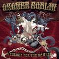 Orange Goblin - Eulogy For The Damned - LP