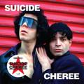 "Suicide - Cheree - 10"" Vinyl"