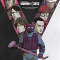 Rainbow Six Siege: Fifth Anniversary Collection - 2xLP