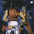 Art Of Fighting II O.S.T. - 2xLP + CD
