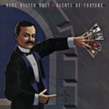 Blue Oyster Cult - Agents Of Fortune (MOV) - 180g LP