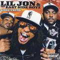Lil Jon & the East Side Boyz - Kings of Crunk - 2xLP