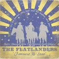 Flatlanders - Treasure of Love - 2xLP
