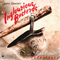 Inglorious Basterds OST - Blood-Red Vinyl - LP
