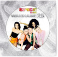 """Spice Girls - Wannabe 25 - Picture Disc - 12"""" Single"""
