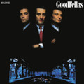 Goodfellas O.S.T. - Indie Exclusive Blue Vinyl - LP
