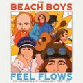 Beach Boys, The - Feel Flows: The Sunflower & Surf's Up Sessions 1969-1971 - 4xLP