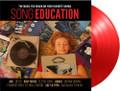 Song Education - Music on Vinyl Red Vinyl - 140g LP