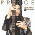 Prince - Welcome 2 America - 2xLP + CD + Blu-Ray