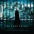 Dark Knight, The O.S.T. - Indie Exclusive Neon Green and Violet Splatter Vinyl - 2xLP