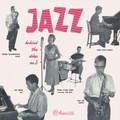 Jazz Behind the Dikes Vol. 2 - Music on Vinyl Numbered White Vinyl - 180g LP