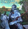 Return to Forever - Romantic Warrior - Music on Vinyl - 180g LP
