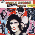 Rocky Horror Picture Show, The - OST - Red Colored Vinyl LP