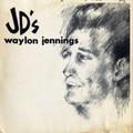 Waylon Jennings - JD's - RSD Essential Dark Gray Vinyl - 180g LP