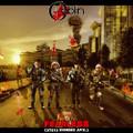 Goblin - Fearless (37513 Zombie Ave) - Beige Camo Vinyl - LP