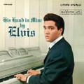 Elvis Presley - His Hand in Mine - 180g LP