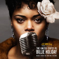 Andra Day - The United States Vs. Billie Holiday (Music From the Motion Picture) - Gold Vinyl - LP]