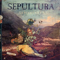 Sepultura - SepulQuarta - Indie Exclusive Black Vinyl - LP