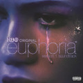 Euphoria Season 1 O.S.T. - Purple Vinyl - LP