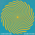 Sufjan Stevens - Convocations - Colored Vinyl - 5xLP
