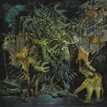 King Gizzard and the Lizard Wizard - Murder of the Universe - Vomit Splatter Colored Vinyl LP + digital download