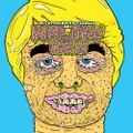 Aesop Rock And Tobacco Are Malibu Ken – Malibu Ken - Blue vinyl LP