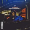 Curren$y - Collection Agency - Orange Vinyl - LP