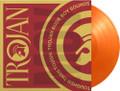 Tougher Than Tough: Trojan Rude Boy - Music on Vinyl Orange Vinyl - 180g LP