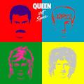 Queen - Hot Space - Half Speed Mastered - 180g Vinyl LP