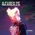 Flock of Seagulls, A - I Ran (So Far Away) - Pink & Blue Splatter Vinyl - LP
