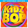 KIDZ BOP 1: 20th Birthday Edition - Blue Vinyl - LP