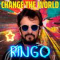 "Ringo Starr - Change the World EP - 10"""