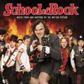 School of Rock O.S.T. - Orange Vinyl - 140g 2xLP