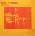 Neil Young - Carnegie Hall 1970 - 2xLP
