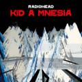 Radiohead - Kid A Mnesia - Black Vinyl - 3xLP