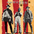Ennio Morricone - The Good, the Bad and the Ugly - RSD Essential White Vinyl - LP