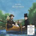 Echo & the Bunnymen - Flowers - White Vinyl - 180g LP