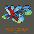 Yes - The Quest - Box Set - 2xLP + 2xCD + Blu-Ray