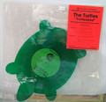 "The Turtles - Turtlesized - Green Vinyl - 10"" Single - (USED)"