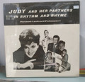 Judy Garland - Judy And Her Partners In Rhythm And Rhyme - LP
