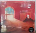 Tame Impala - The Slow Rush - Red/Blue Vinyl LP - (USED w/Bumped Corner)