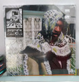 Jpegmafia - All My Heroes Are Corn Balls - LP (USED w/ Bumped Corner)