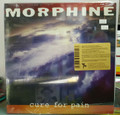 Morphine - Cure For Pain - 180g LP - (USED w/Split Seam)