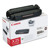 CANON X25 BLACK TONER CARTRIDGE (8489A001AA)