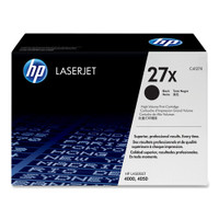 HP C4127X Black Toner