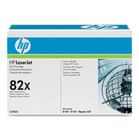 HP C4182X High Yield Black Toner